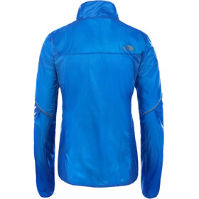 The North Face Flight Better Than Naked Jacket Women dazzling blue